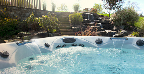 Request Hot Tub Pricing