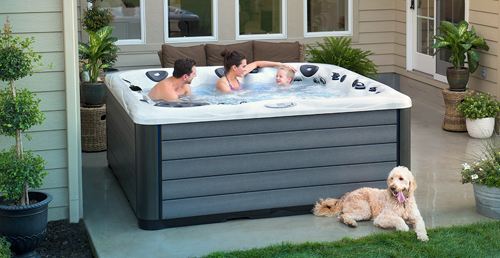 Hot Tub Trade-In