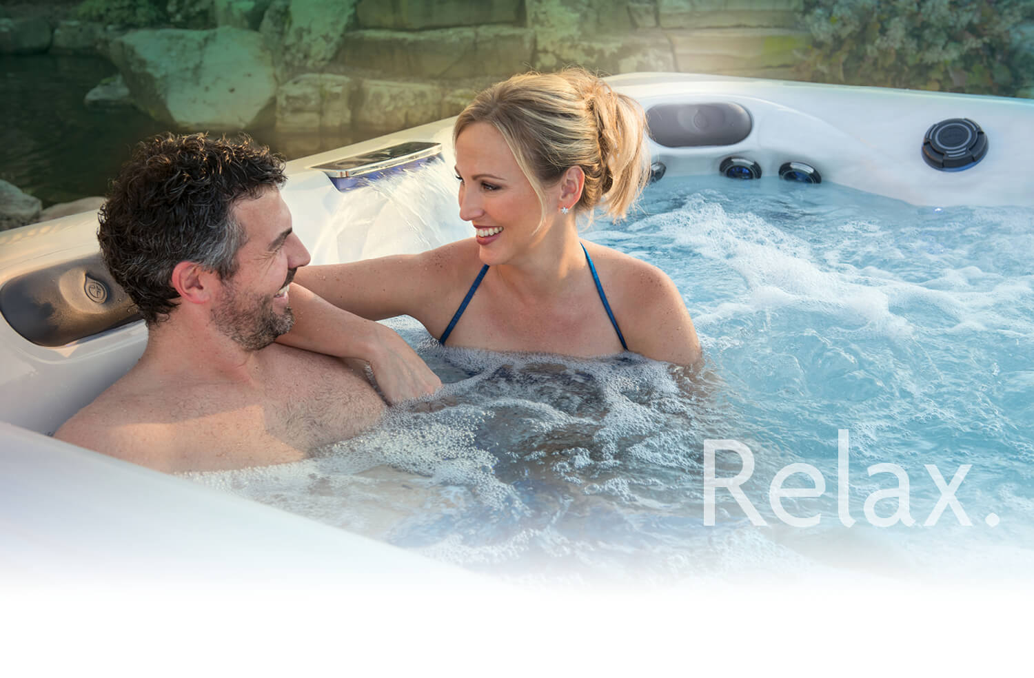 Master Spas BG – Hot Tubs, Swim Spas and Portable Spas