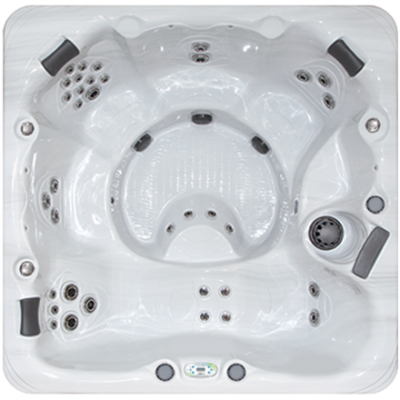Hot tub brand Clarity Spas - Balance 7