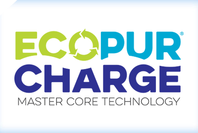 EcoPur® Charge Hot Tub Water Purification System