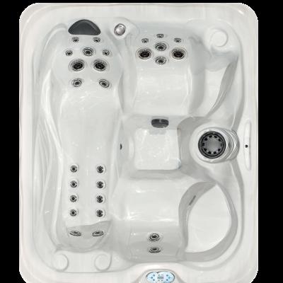 Υδρομασάζ μάρκα Healthy Living Hot Tubs - HL 628L
