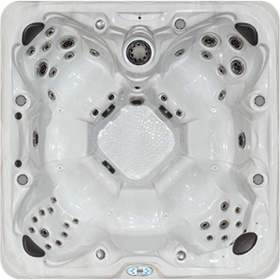 СПА бассеин серия Healthy Living Hot Tubs - HL 7.5