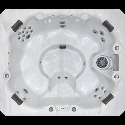 Hot tub brand Clarity Spas - Precision 67