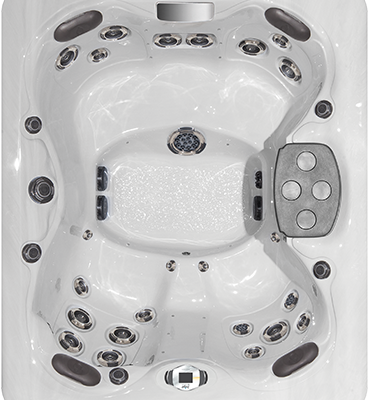 Hot tub brand Twilight Series - TS 67.25