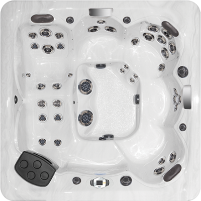 Hot tub brand Twilight Series - TS 8.2