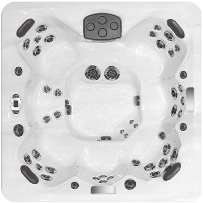 Hot tub brand Twilight Series - TS 8.25