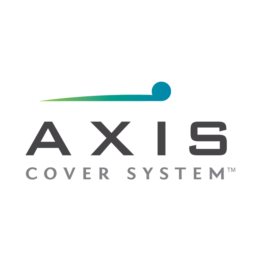 Introducing The Axis® Cover System by Master Spas
